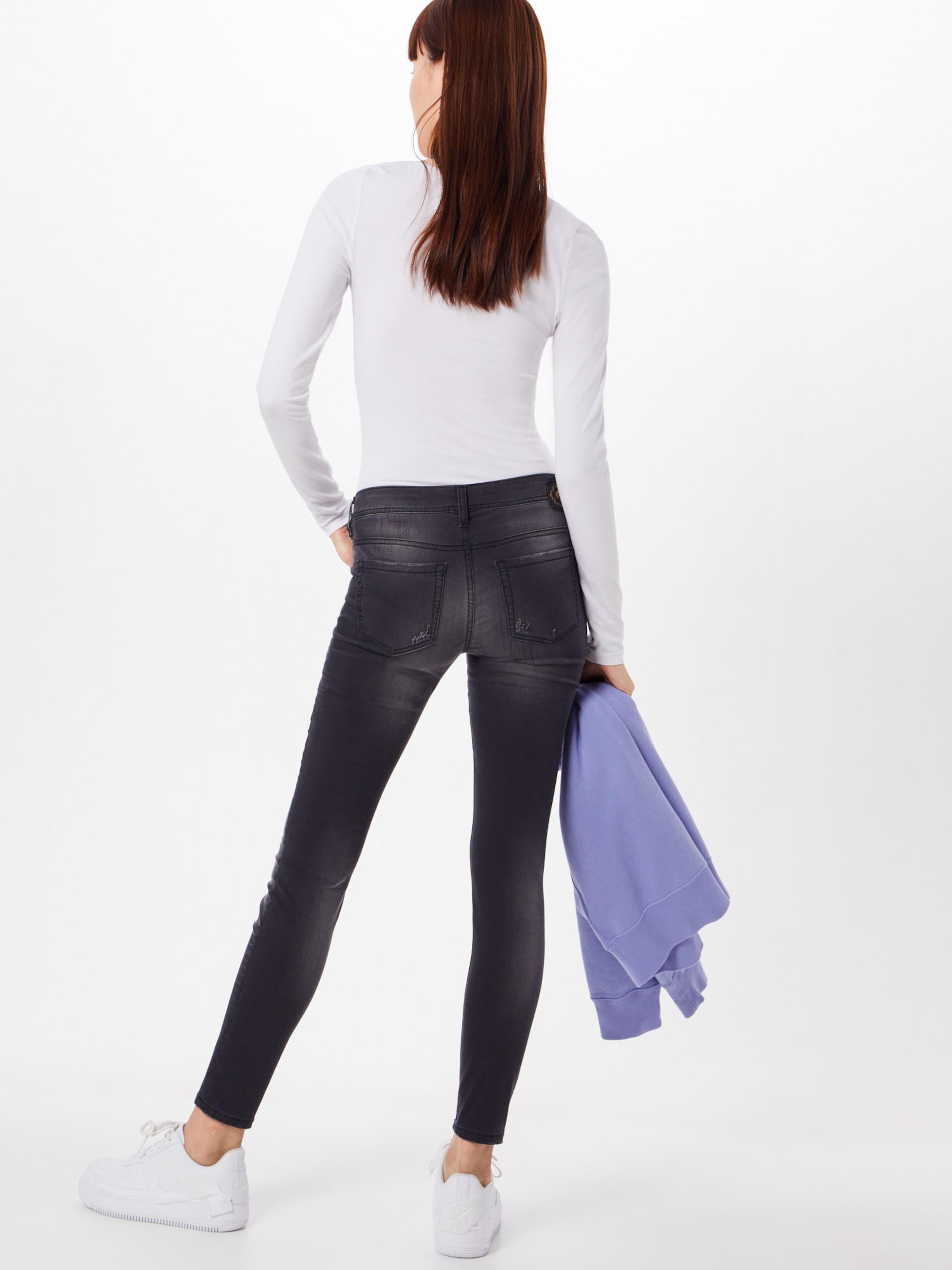 Gang Black Denim Jeans 'faye' In eIWEH2YD9