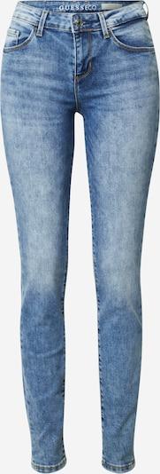 GUESS Jeans 'Annette' in blue denim, Produktansicht