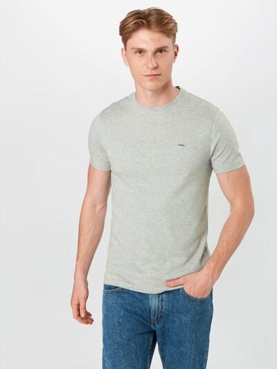 Michael Kors Majica | pegasto siva barva: Frontalni pogled
