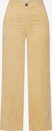 Blend She Broek 'BSLONDA' in de kleur Beige / Geel, Productweergave