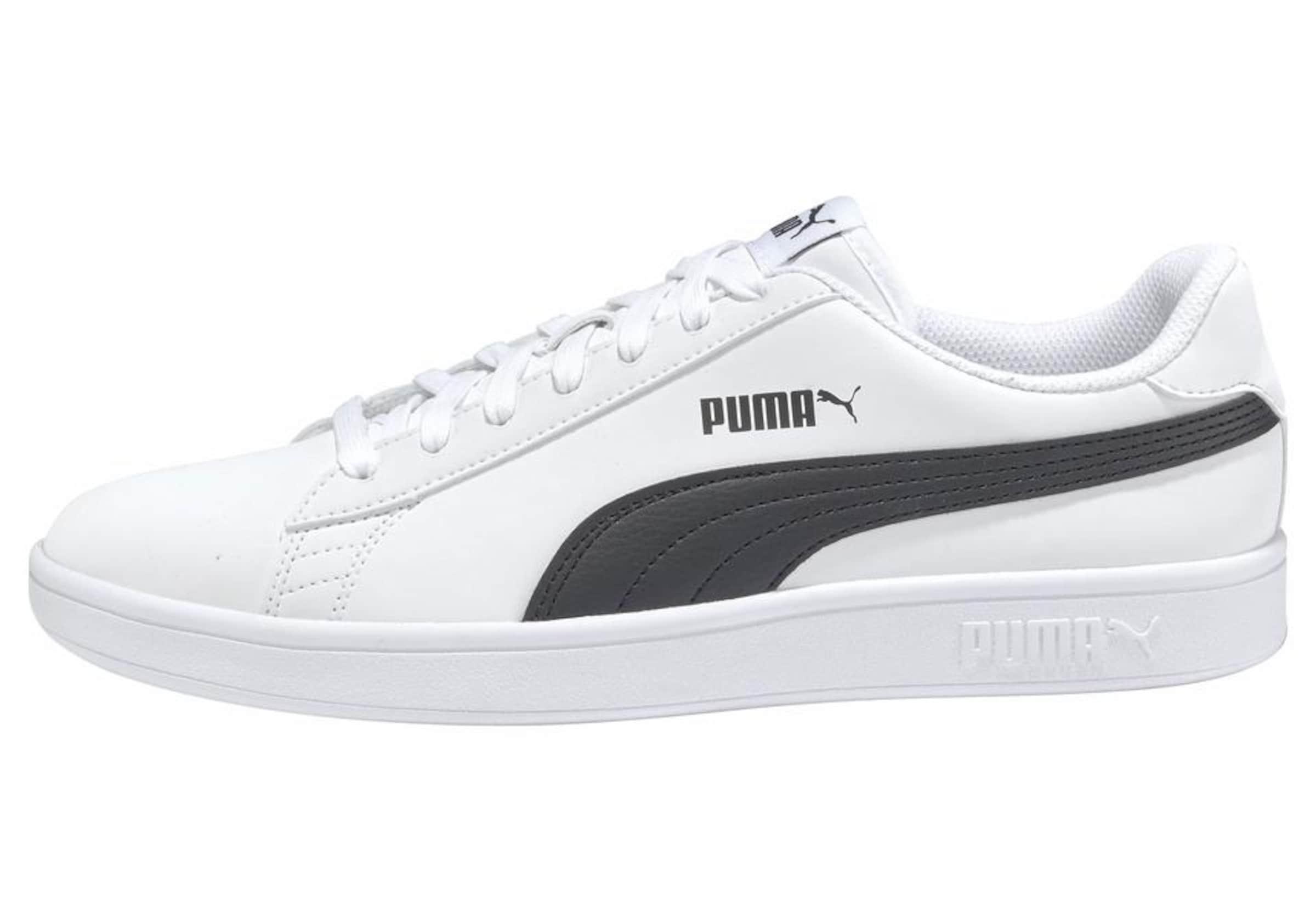 Buck' In SchwarzWeiß Sneaker V2 Puma 'smash rdCoWEQxeB