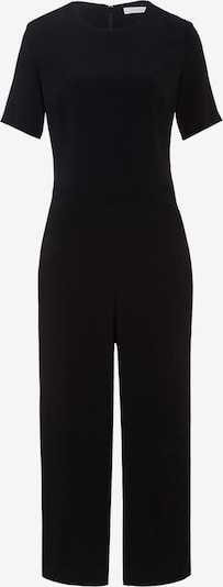 IVY & OAK Jumpsuit Jumpsuit Culotte in schwarz: Frontalansicht