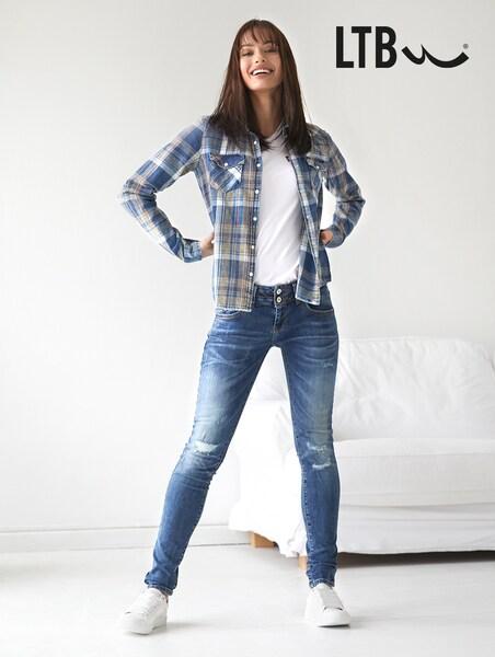 d5420880c90bb9 Jeans online ohne Versandkosten bei ABOUT YOU kaufen
