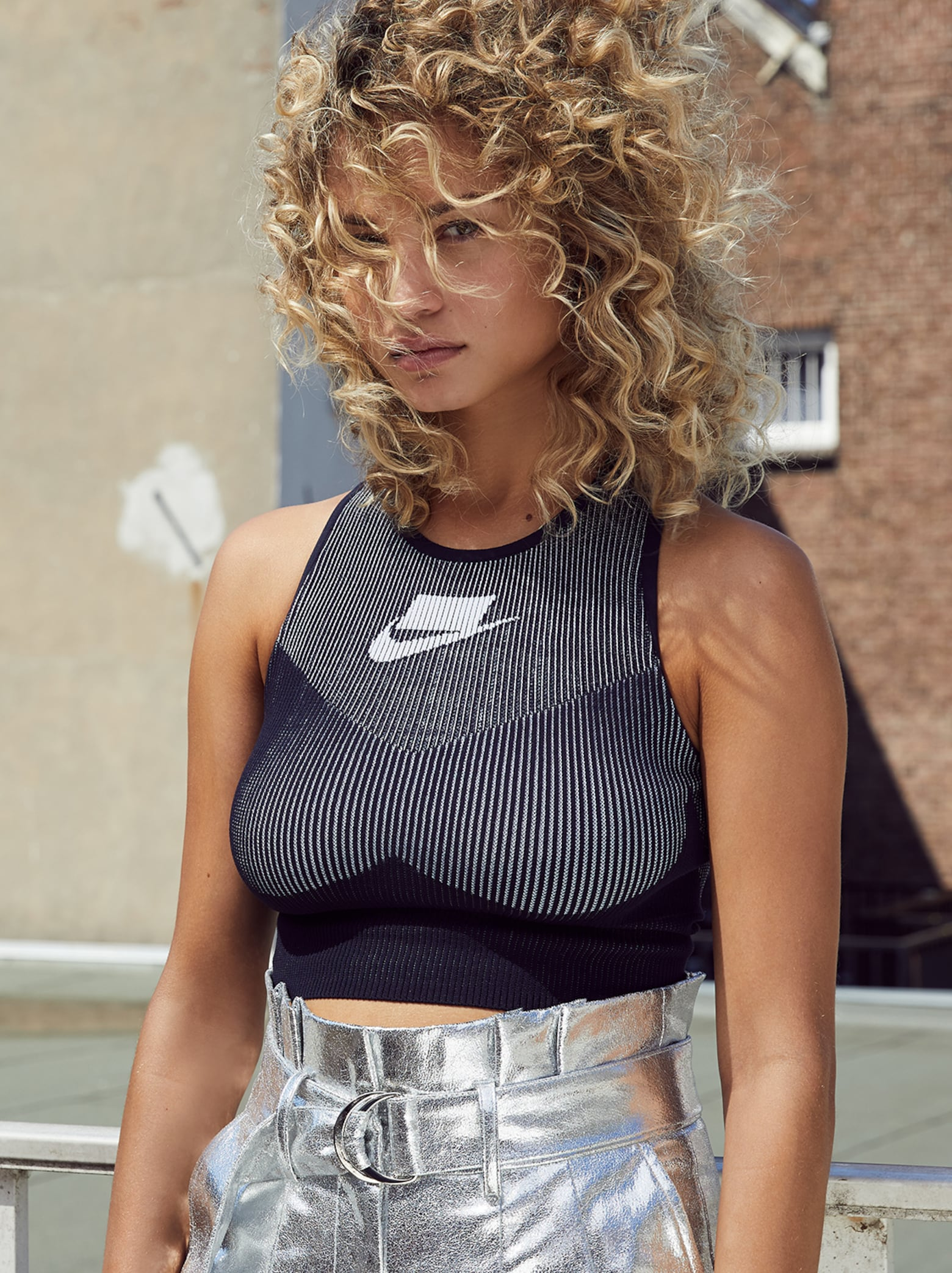 Rose Bertram Sporty Spice