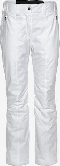 CMP Outdoorbroek in de kleur Wit, Productweergave