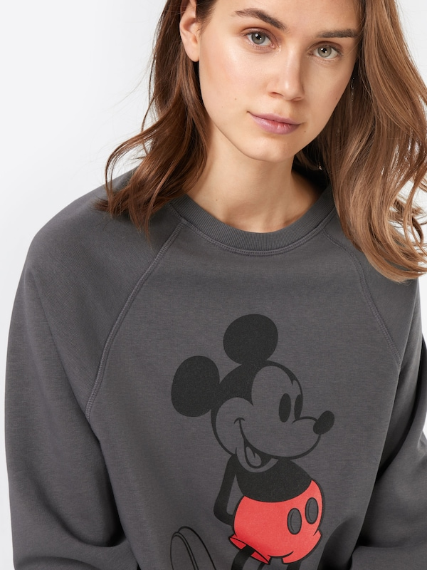 Review Sweater MICKEY