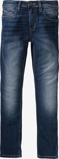 TOMMY HILFIGER Jeans Slim in blau, Produktansicht