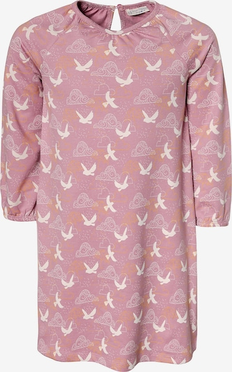 Sense Organics Sweatkleid 'Kanti' in mischfarben / rosé, Produktansicht