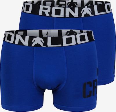 CR7 - Cristiano Ronaldo Onderbroek in de kleur Donkerblauw / Zwart, Productweergave