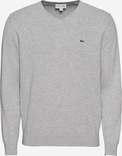 LACOSTE Pullover in grau, Produktansicht