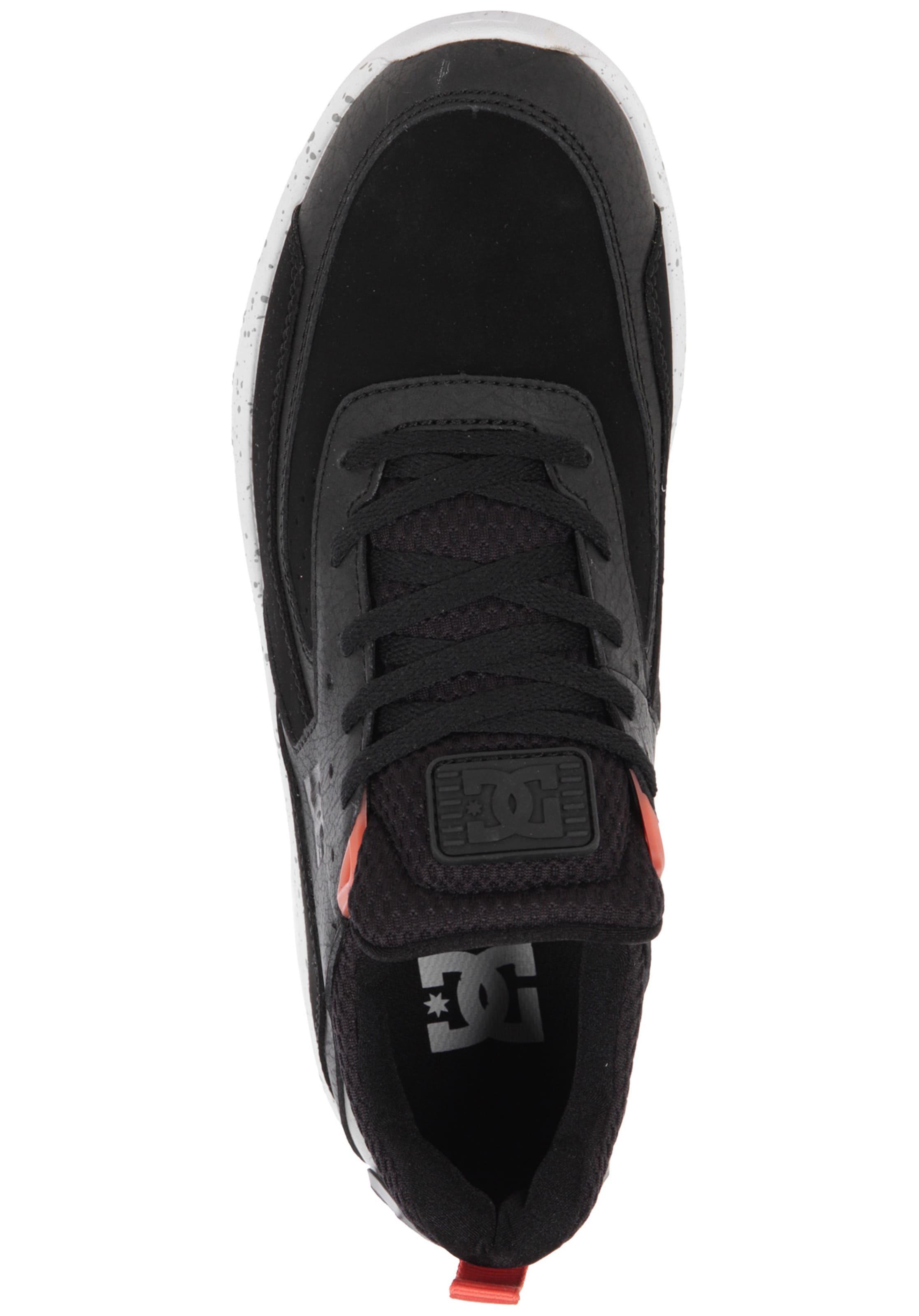 GrauLachs Sneaker 'vandium Shoes Se' Dc In Schwarz lJuF1KTc3