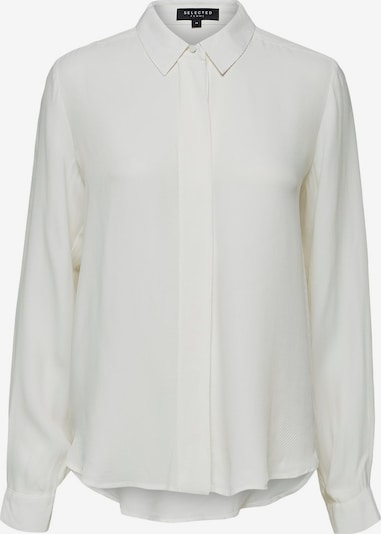 SELECTED FEMME Blouse in de kleur Wit, Productweergave