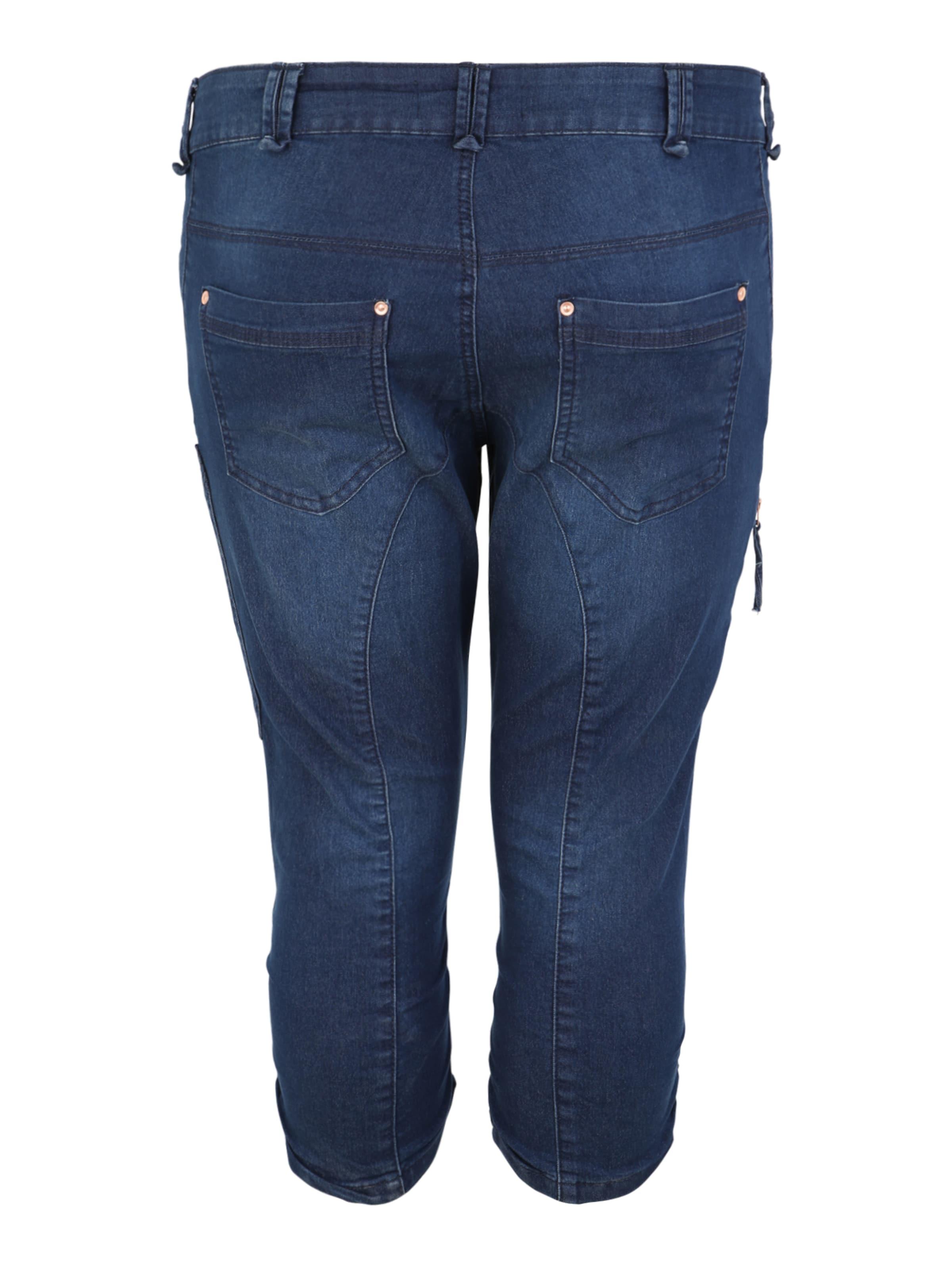 Bleu Denim Zizzi Bleu Zizzi Pantalon En Denim Zizzi Pantalon Bleu En Pantalon En srhtdQ