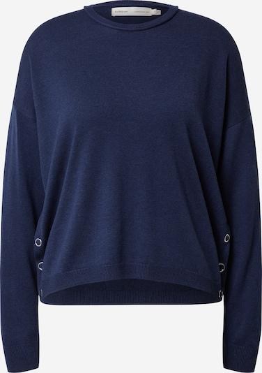 InWear Sweter w kolorze ciemny niebieskim, Podgląd produktu