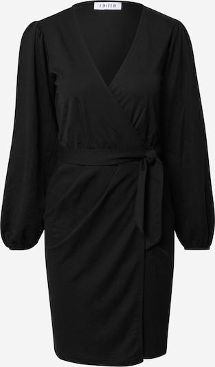 EDITED Vestido 'Phyllis' en negro, Vista del producto