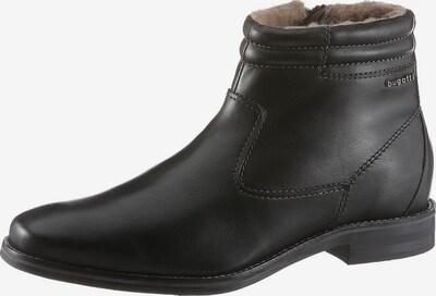 bugatti Stiefelette 'Malco' in schwarz, Produktansicht