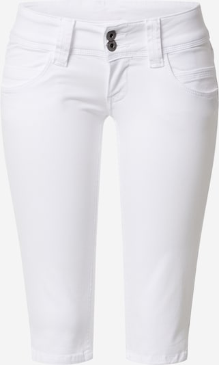 Pepe Jeans Spodnie 'VENUS CROP' w kolorze białym, Podgląd produktu