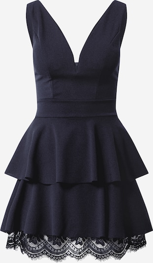 WAL G. Cocktailkleid in navy: Frontalansicht