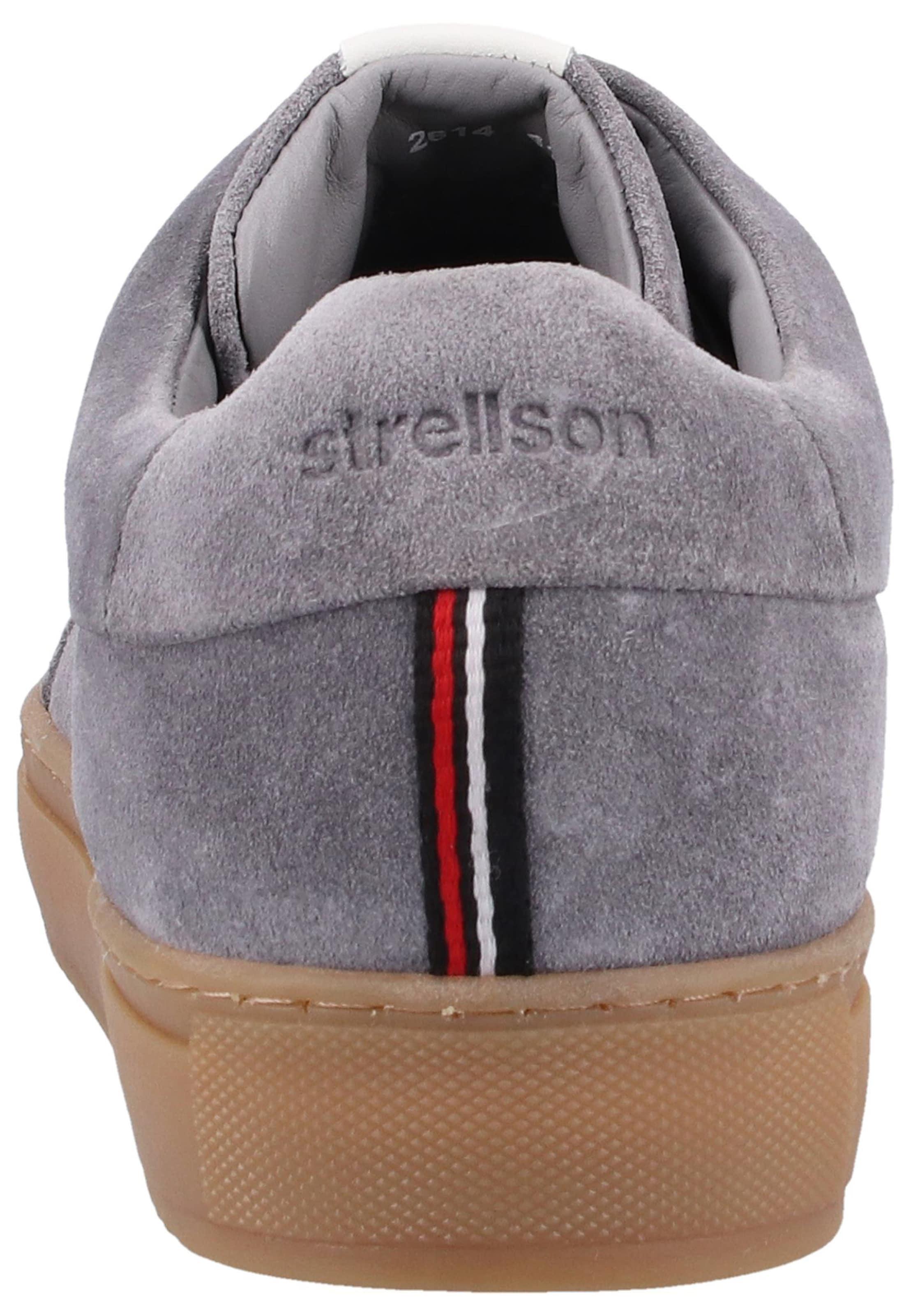 Strellson Baskets Violet En Basses Clair F1uKlJ35Tc