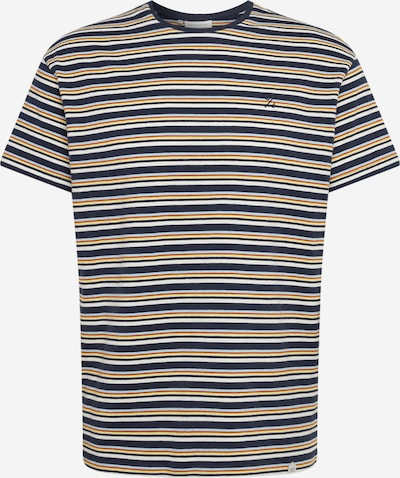 Casual Friday T-Shirt 'Timo' in navy / mischfarben, Produktansicht