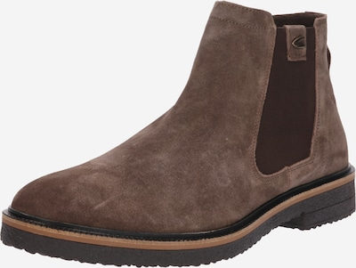 CAMEL ACTIVE Chelsea Boot 'Trade 13' in braun, Produktansicht
