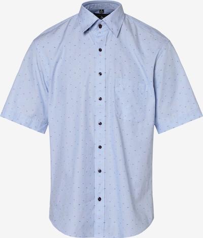 Andrew James Hemd in blau / mischfarben, Produktansicht