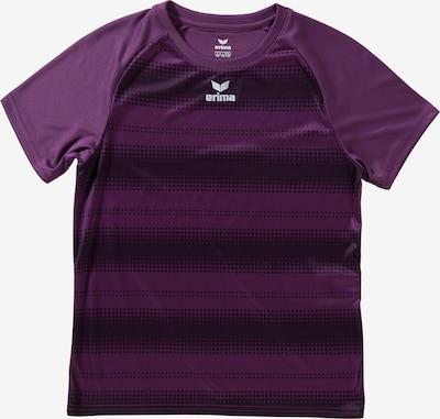 ERIMA Shirt 'Santos' in lila / brombeer, Produktansicht