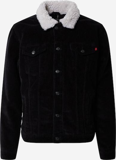 LTB Jacke 'Tawney' in schwarz, Produktansicht