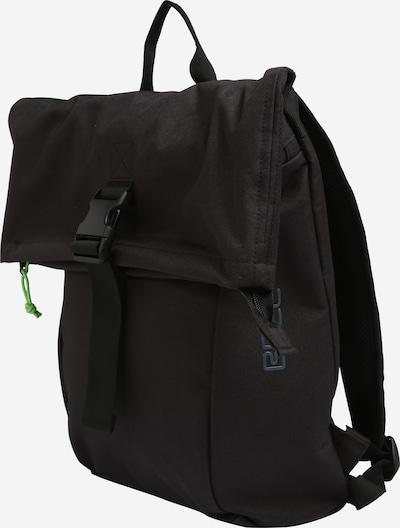 BREE Rucksack 'Punch Style' in schwarz, Produktansicht