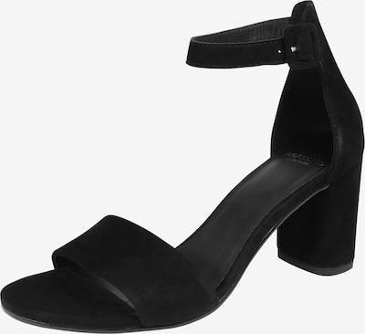VAGABOND SHOEMAKERS Remienkové sandále 'Penny' - čierna, Produkt