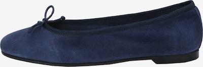 Crickit Ballerinas 'IVY' in blau / blue denim, Produktansicht