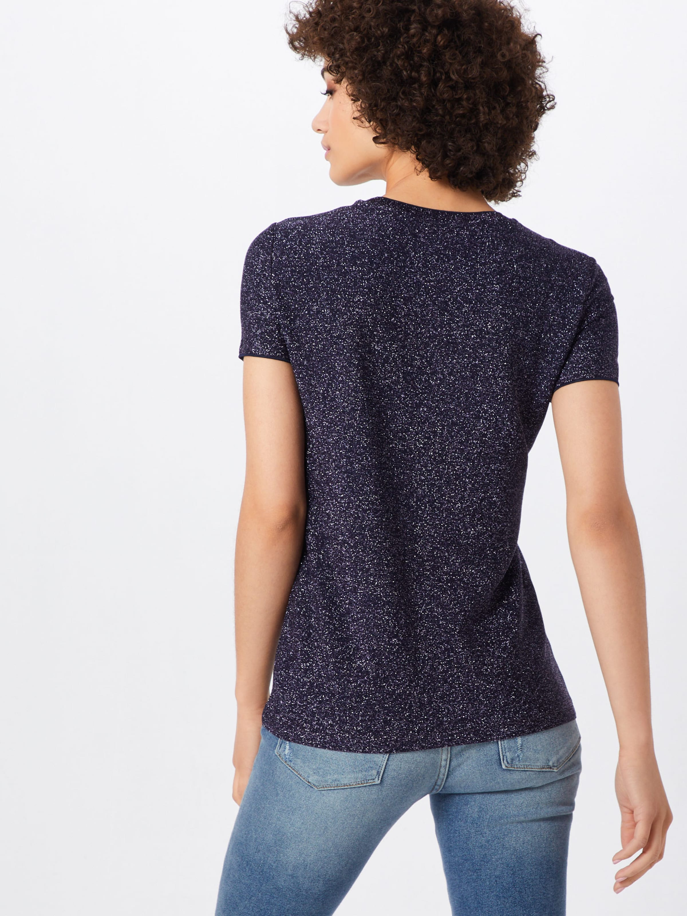 Blau 'damiere' In Max 'damiere' amp;coShirt In Max amp;coShirt Max amp;coShirt In Blau 'damiere' 8wPn0Ok