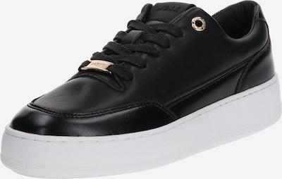 MEXX Sneakers laag 'Eliza' in de kleur Zwart / Wit, Productweergave