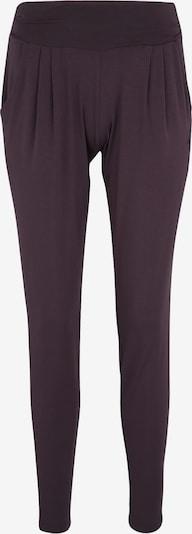 CURARE Yogawear Športové nohavice - baklažánová, Produkt