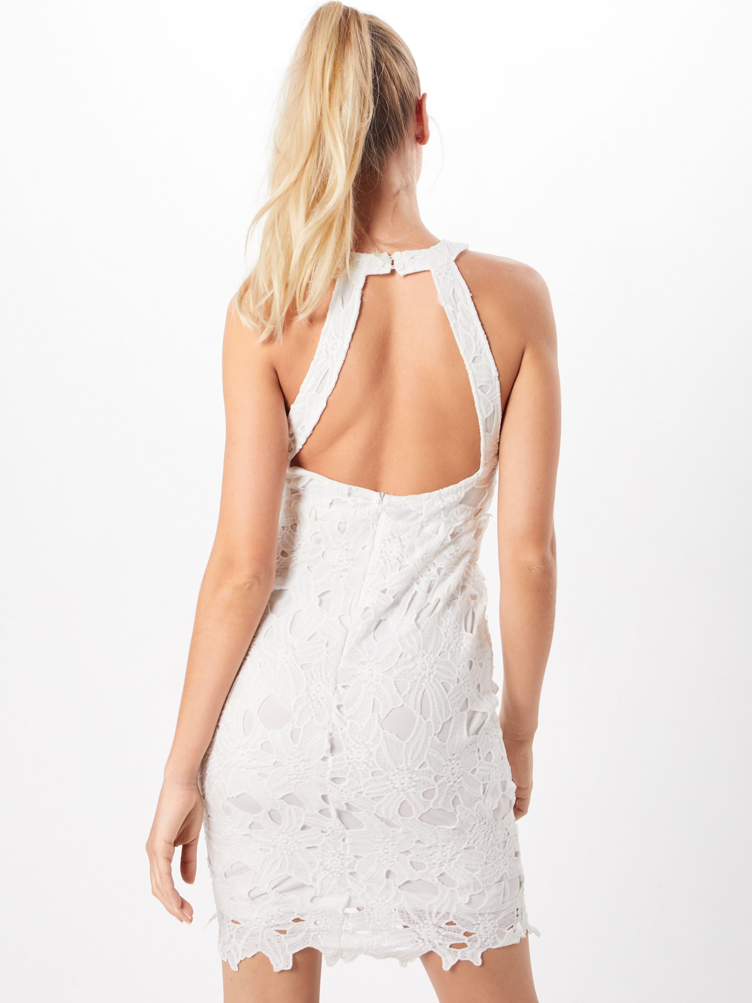 Missguided Missguided Weiß Kleid In In Missguided Kleid Kleid Weiß Weiß In Missguided 54Aj3RLq