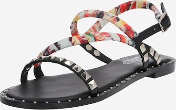 Dockers by Gerli Sandals in Black