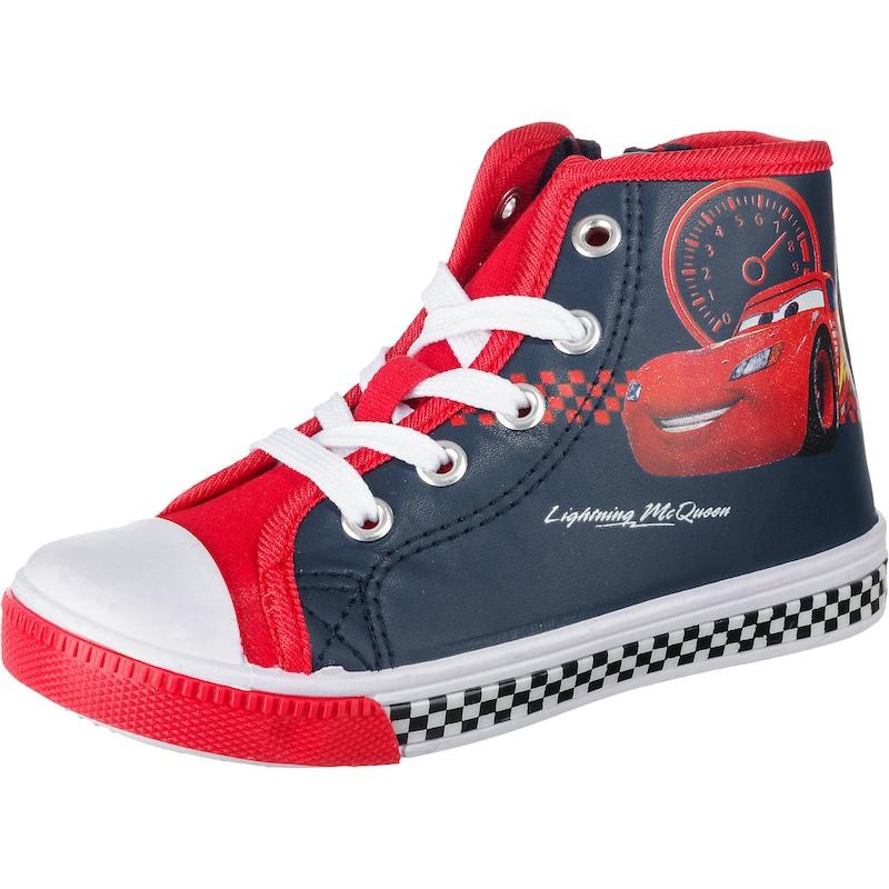 Adidas Disney Cars Lightning Mac Queen Schuhe für Jungen Gr. 30