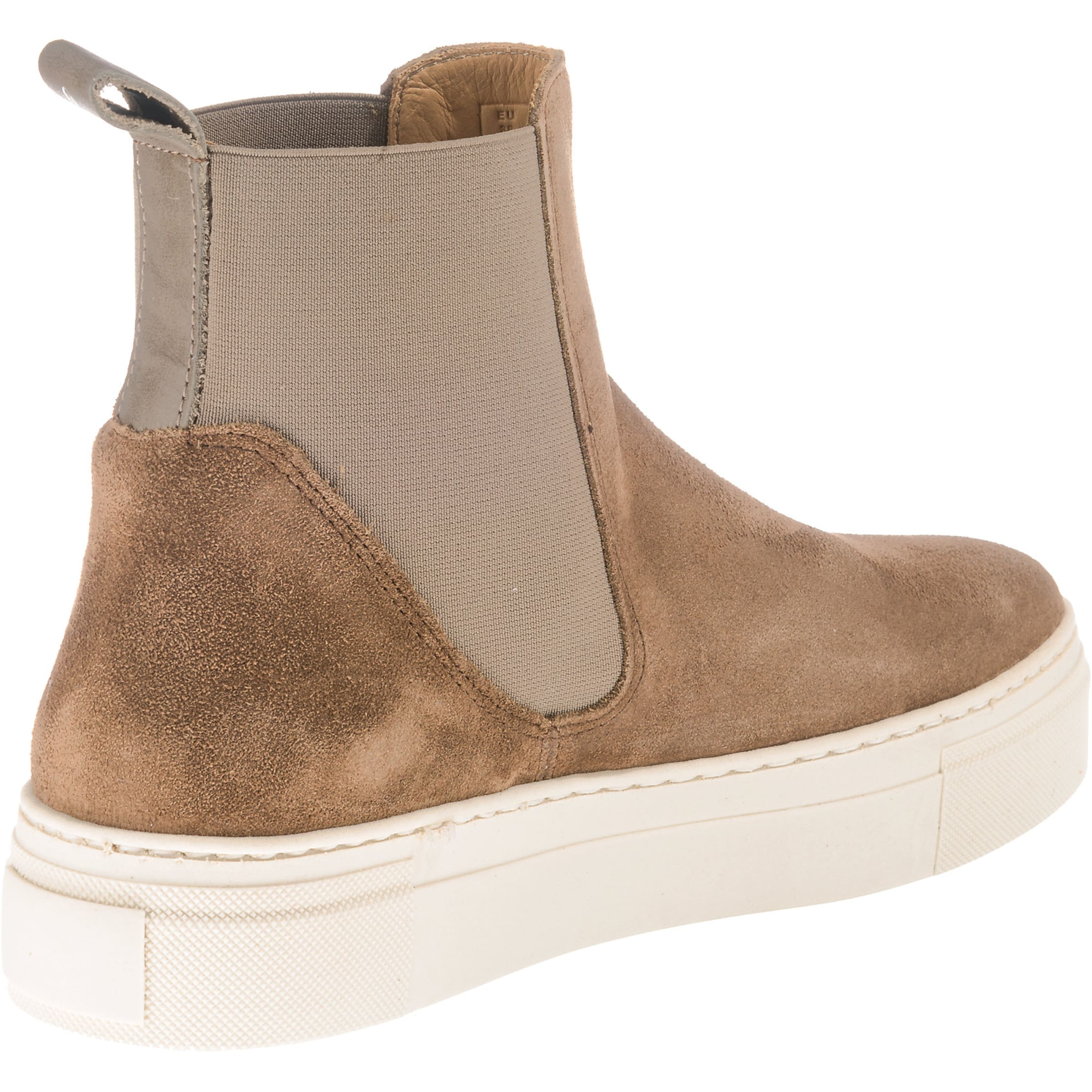 Stiefelette Gant Stiefelette 'marie' Gant 'marie' ChamoisOffwhite ChamoisOffwhite In In 6mIyvYb7fg