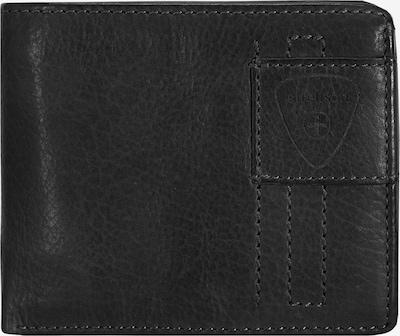 STRELLSON Portemonnee 'Upminster' in de kleur Zwart, Productweergave