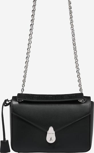 Calvin Klein Schultertasche in schwarz, Produktansicht