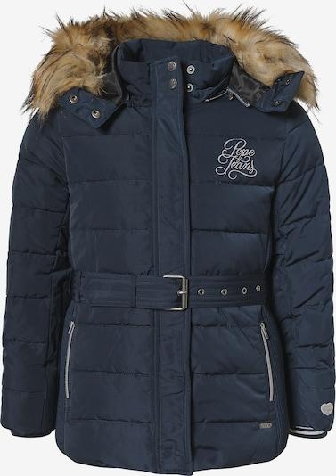 Pepe Jeans Winterjacke in dunkelblau, Produktansicht