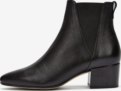 NINE TO FIVE Chelsea Boot 'Brygge' in schwarz, Produktansicht