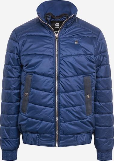 G-Star RAW Prehodna jakna 'Meefic' | temno modra barva, Prikaz izdelka