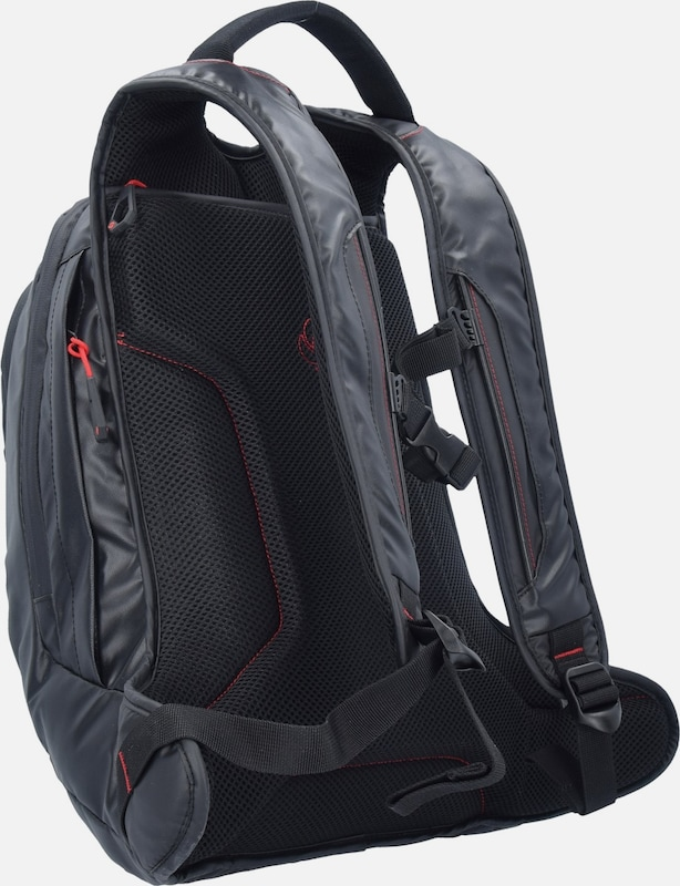 SAMSONITE Paradiver Light Rucksack 45 cm Laptopfach