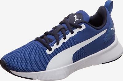 PUMA Sneaker 'Flyer Runner' in blau, Produktansicht