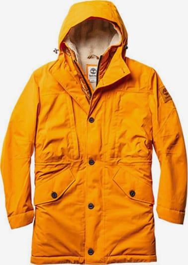 TIMBERLAND Parka 'Heritage' in orange, Produktansicht