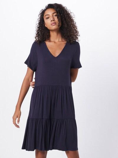 NÜMPH Kleid 'Numah' in blau, Modelansicht