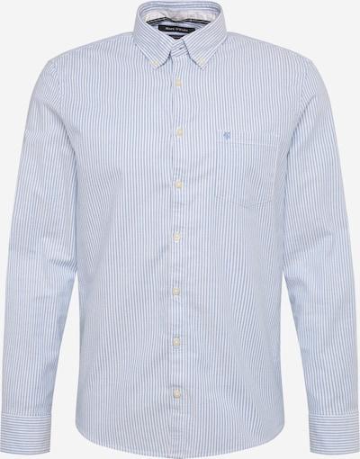 Marc O'Polo Biroja krekls pieejami zils, Preces skats