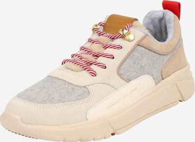 GANT Sneaker 'Cocoville' in beige / grau, Produktansicht
