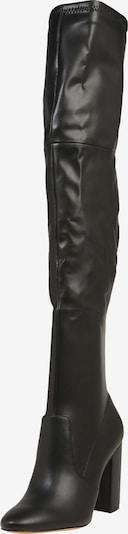 ALDO Čizme iznad koljena 'MAEDE' u crna, Pregled proizvoda